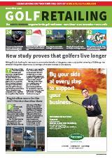 Golf Retailing November 2016