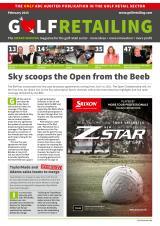 Golf Retailing February 2015