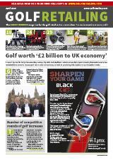 Golf Retailing April 2016