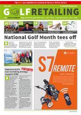 Golf Retailing May 2015