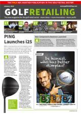 Golf Retailing January 2014