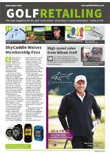 Golf Retailing September 2013