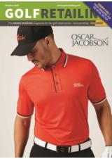 Golf Retailing October 2020