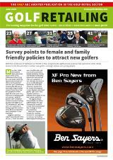 Golf Retailing June 2014
