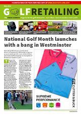 Golf Retailing May 2016