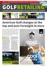 Golf Retailing September 2014