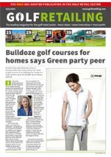 Golf Retailing July 2014