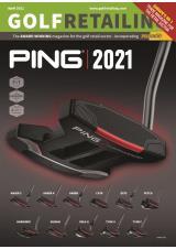 Golf Retailing April 2021