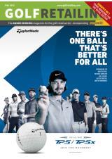 Golf Retailing May 2021