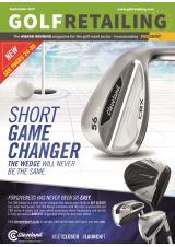 Golf Retailing September 2017