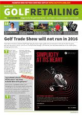 Golf Retailing March 2016